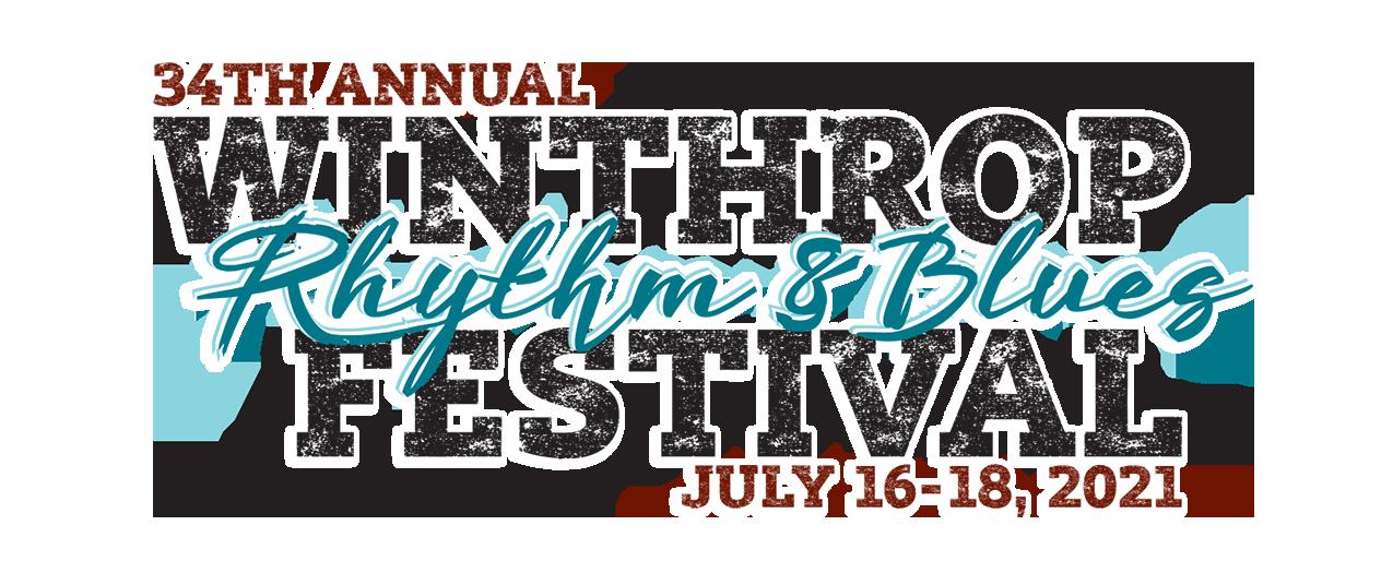 2021 Winthrop RnB Festival